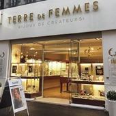 Pour celles et ceux qui ne la connaisse pas: on vous présente @terredefemmes_saintbrieuc 😀 E-SHOP  Une sélection de bijoux est disponible sur le E-commerce local de St-Brieuc, juste ici 👇  brioch.in/categorie-produit/bijoux/  . #bijoux #terredefemmesbijoux #saintbrieuc #terredefemmessaintbrieuc #centreville #bijouxaddict #bijouxfantaisie #hautefantaisie #cadeau #commercelocal #petitscommerces #ecommerce #eshop #stbrieuc #saintbrieucmaville
